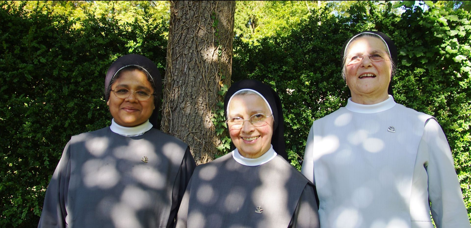 Une communauté religieuse impliquée
