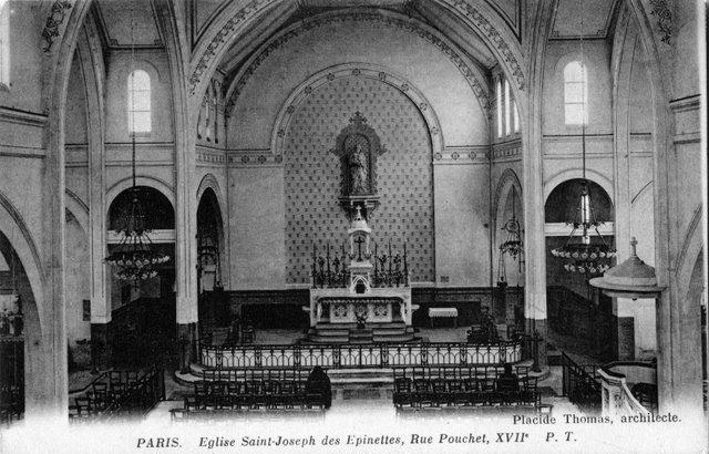 1909 Choeur